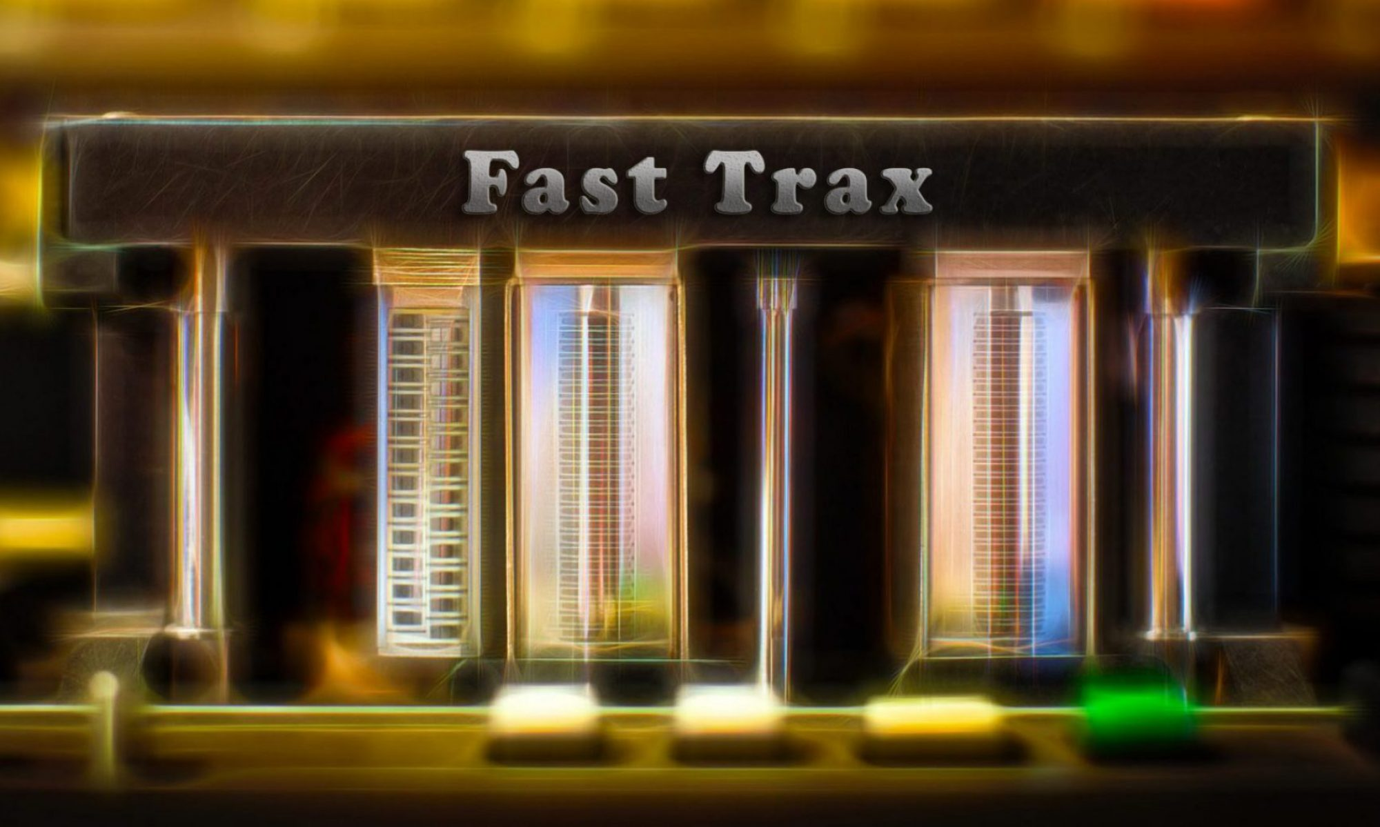 Fast Trax Recording Studio - West Michigan Recording Studio